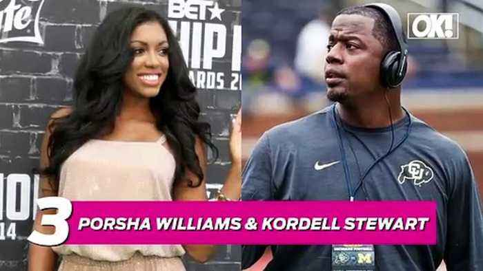 From Porsha Williams To Kate Gosselin — The Nastiest Reality TV Divorces Of All Time