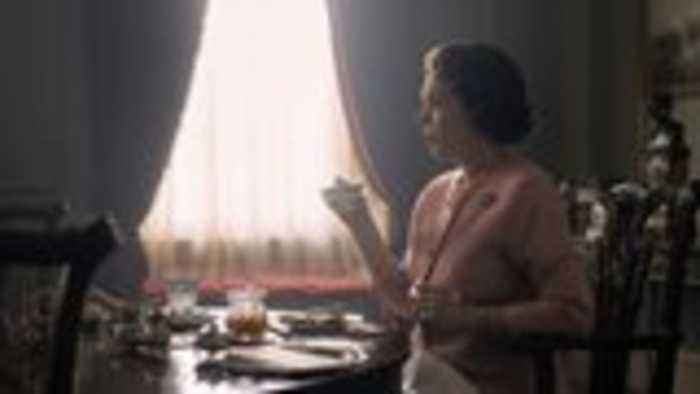 Watch Olivia Colman as Queen Elizabeth in 'The Crown' Season 3 Trailer | THR News