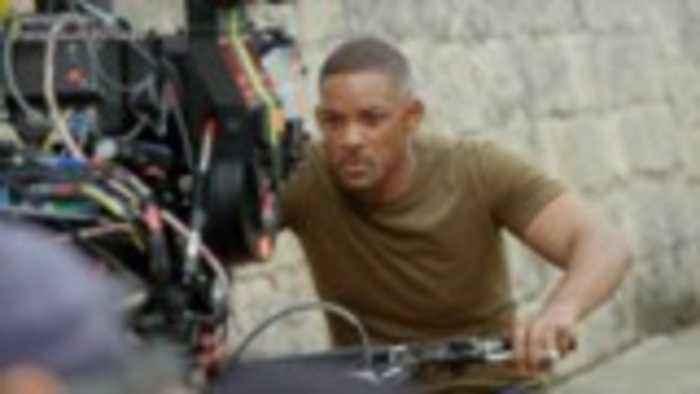 'Gemini Man' Faces Losses of $75M Despite Will Smith Star Power | THR News