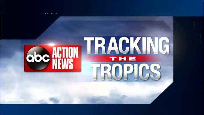Tracking the Tropics | October 21 Morning Update