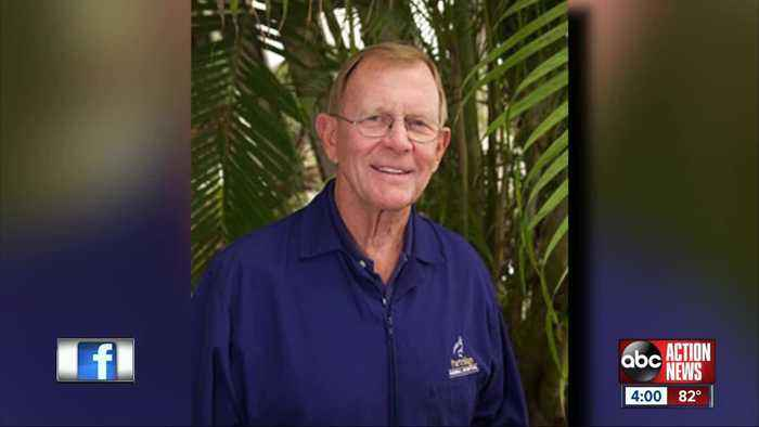 Local veterinarian, wife killed in plane crash in NC