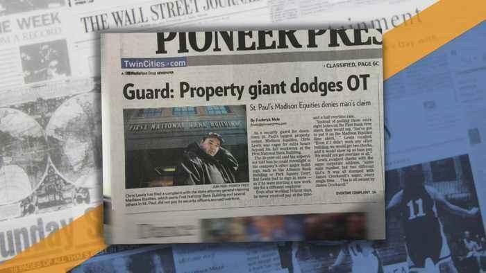 Morning Headlines From Oct. 21, 2019