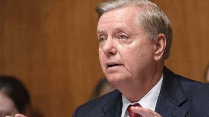 Lindsey Graham: Trump Asking China to Investigate Bidens was 'Stupid'