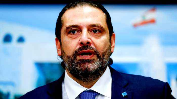 Lebanon to cut ministers' pay in bid to ease protester rage