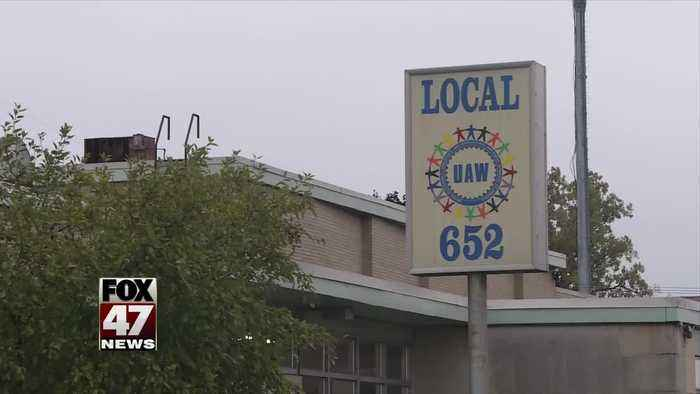 UAW members mull ratification vote