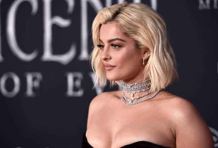 Bebe Rexha dishes out some advice to body-shaming troll