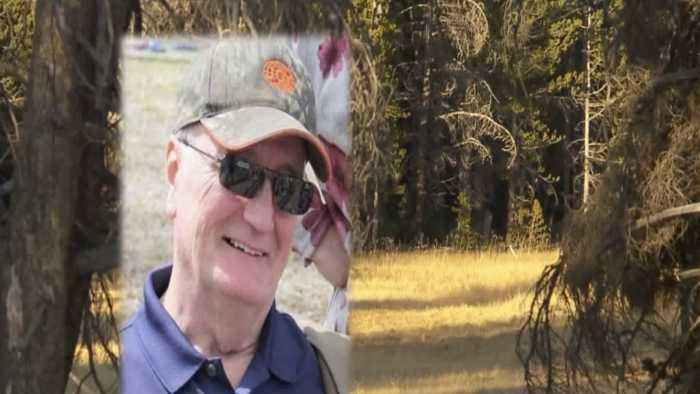 Volunteers Add to Search for Missing Man Last Seen at Utah Campsite