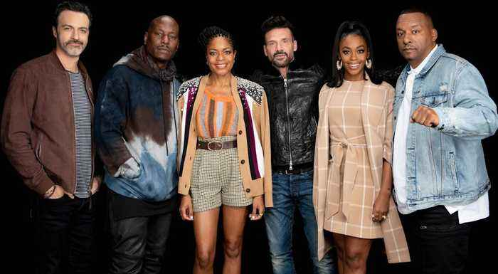 The Cast & Director Of 'Black and Blue' Talk About The New Action Film