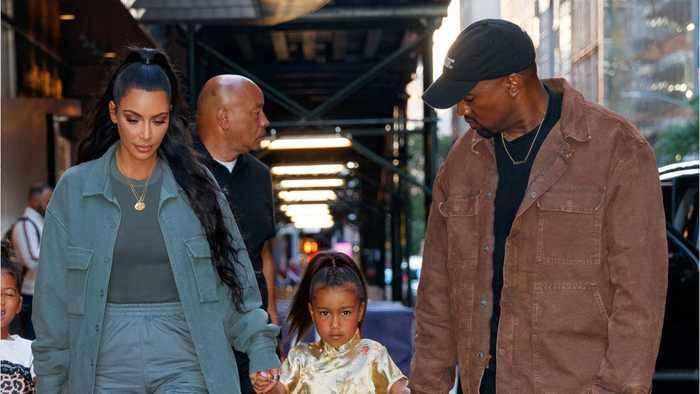 Kim Kardashian Reveals Fourth Child Psalm Almost Named Ye Instead