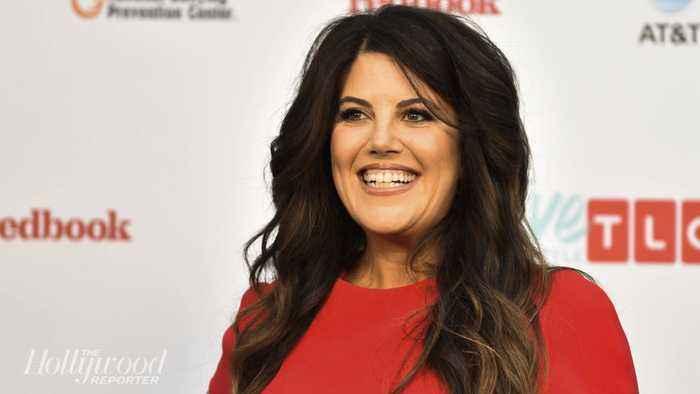 Monica Lewinsky Set to Executive Produce HBO Max Documentary | THR News