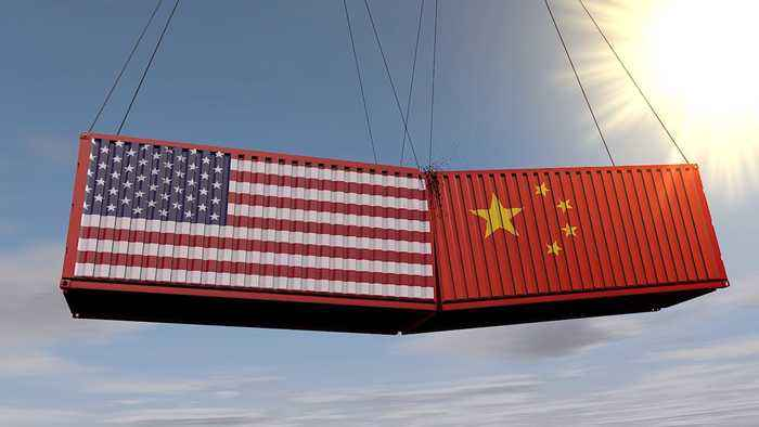 How Should Investors Approach Positive headlines Around U.S.-China Trade War