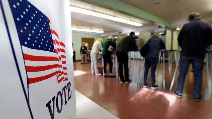 Ohio Mistakenly Put 40,000 Legit Voters on Voter Roll Purge List