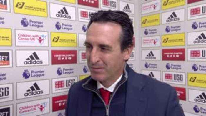 Emery: We didn't deserve to lose