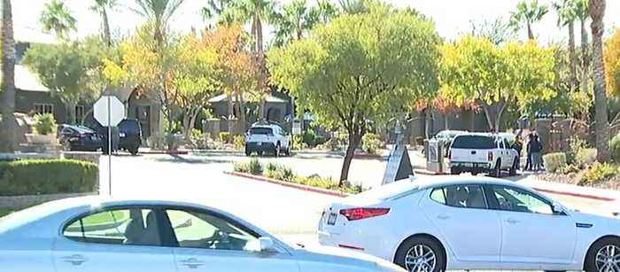 Latest: 1 dead, child injured in shooting involving Henderson officers