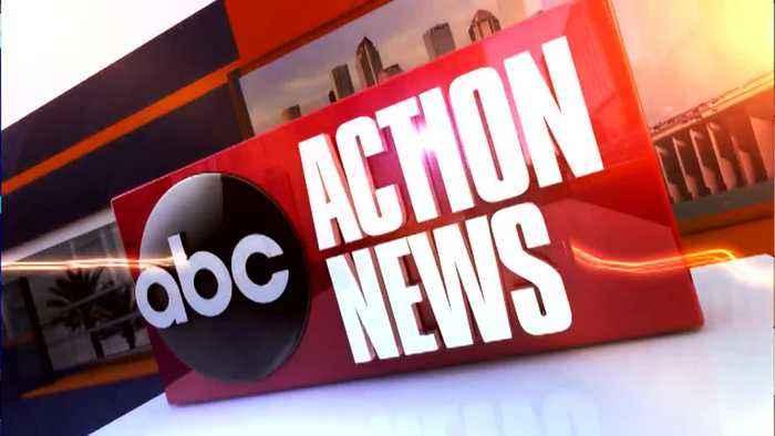 ABC Action News Latest Headlines | October 21, 11pm