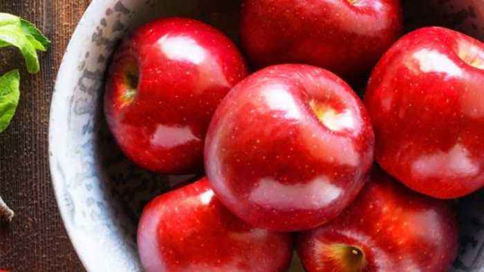 A New Variety of Apples Will be Better Than the Honeycrisp