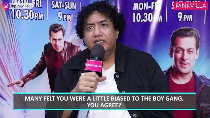Bigg Boss 13 evicted contestant Abu Malik says, Television bahus, Rashami, Devoleena targeted me