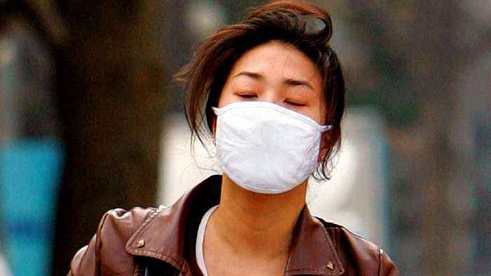 South Korea dust crisis: Budget rise aims to tackle pollution