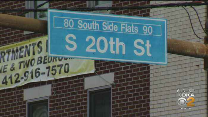 South Side Residents React To Early Morning Carjacking