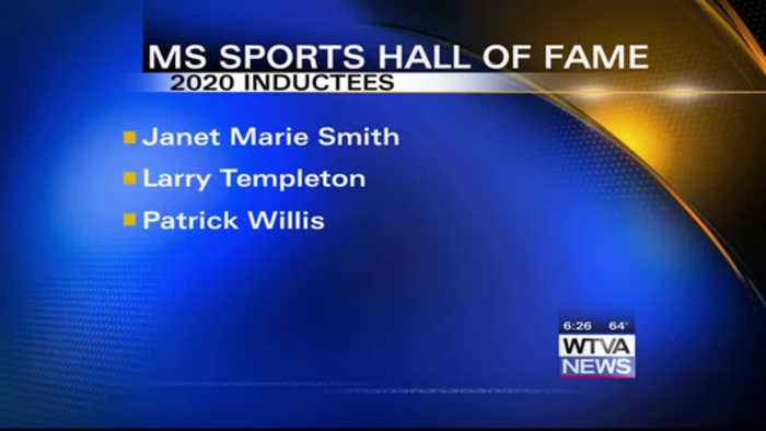 Mississippi Sports Hall of Fame announces 2020 class