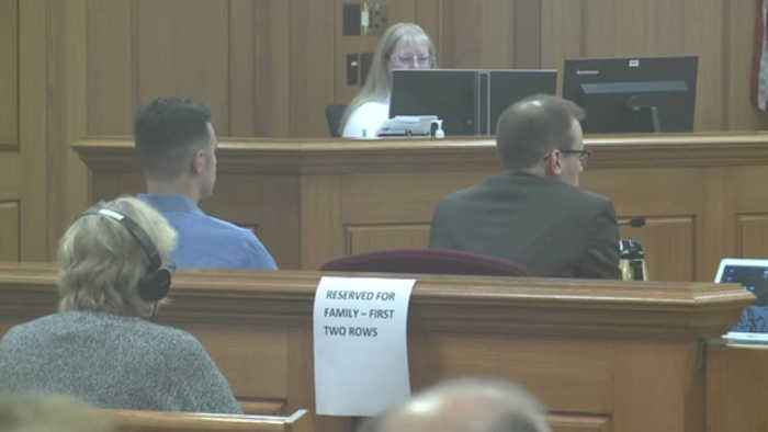Jurors hear opening statements, first witnesses on Day 1 of Sackett Homicide Trial