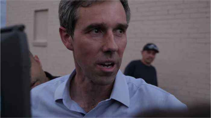How Much Lower Can Beto O'Rourke Sink?