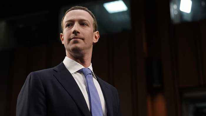 Facebook Pledges $1B For Affordable Housing Ahead Of CEO's Testimony