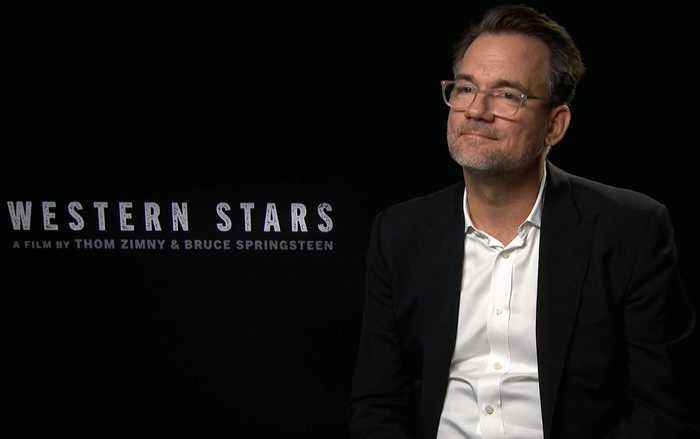 'Western Stars': Exclusive Interview With Thom Zimny