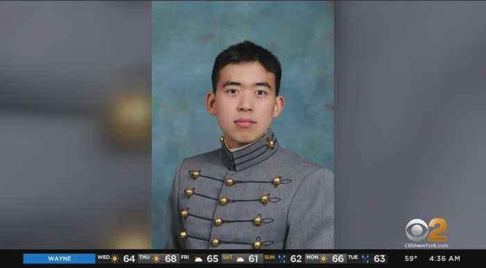 West Point Cadet Found Dead