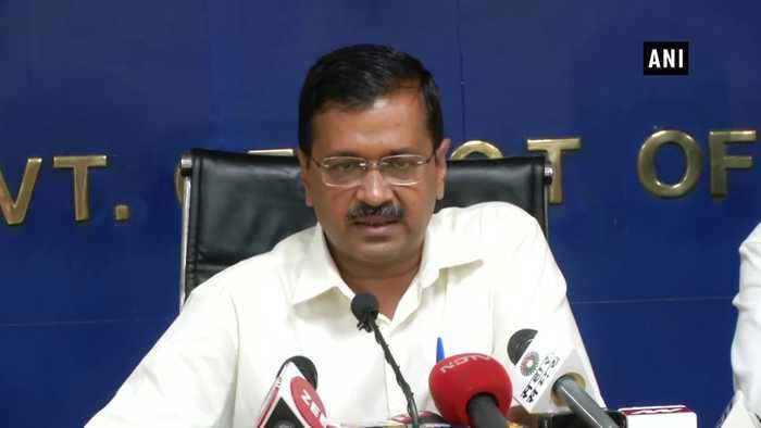 Arvind Kejriwal welcomes centre decision to give ownership rights to people living in unauthorised colonies