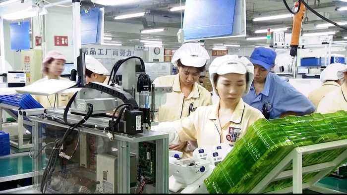 US-China trade war: Hi-tech push before summit