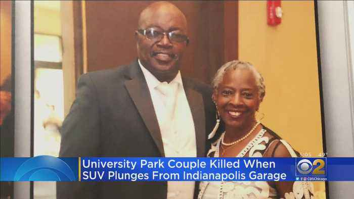 University Park Couple Killed In Indianapolis Accident