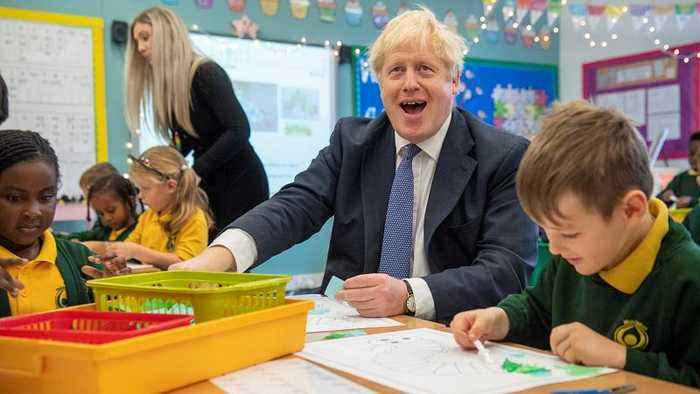 Why does Boris Johnson want a December election amid the Brexit stalemate?