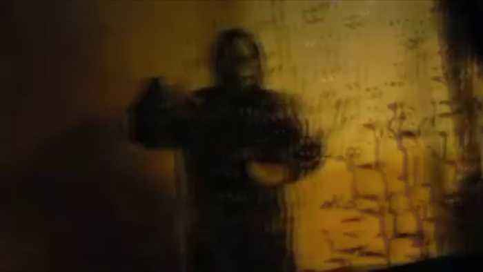 Virginia Car Wash Transforms into Tunnel of Terror for Halloween