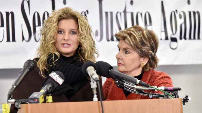 Woman Accusing Trump Of Sexual Assault Has New Evidence