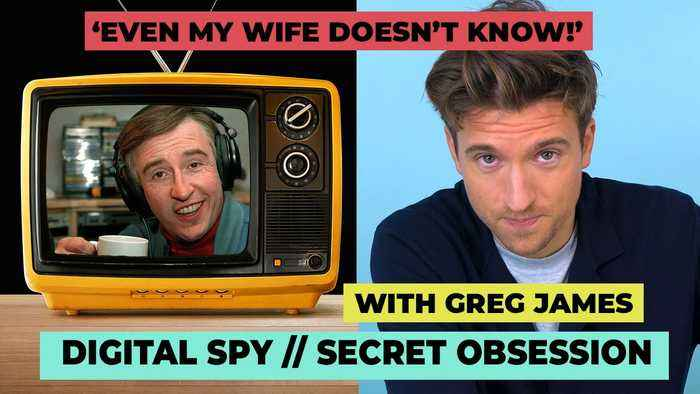 Radio 1 Greg James opens up about his unpopular love for Alan Partridge! - 'Not even my wife knows!'