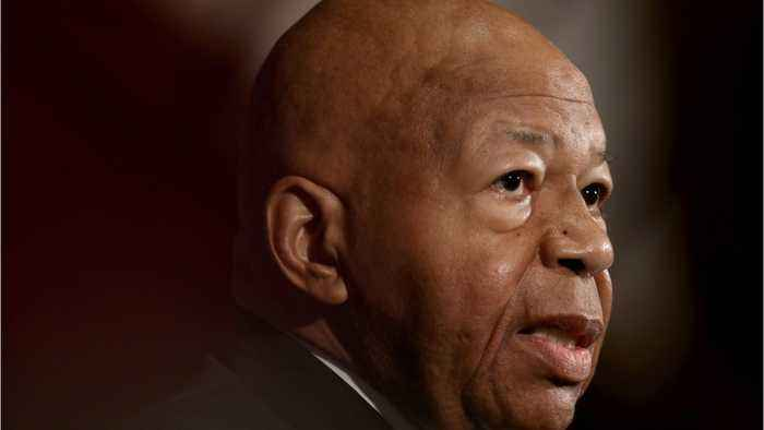 U.S. Representative Cummings To Be Eulogized By Obama