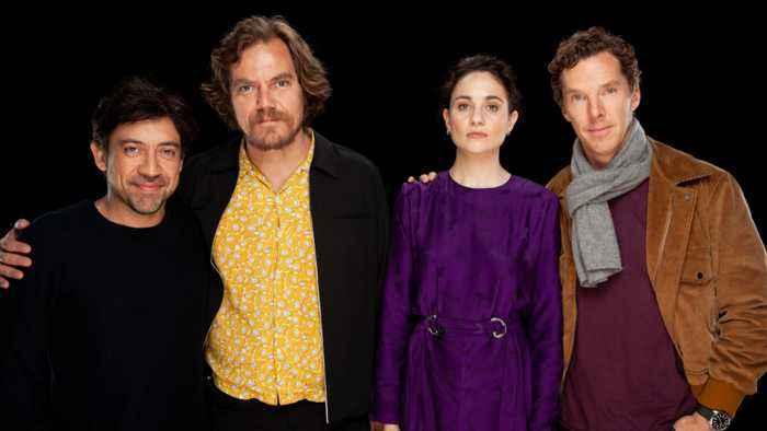 Benedict Cumberbatch, The Cast & Director Of 'The Current War' Speak On The Film