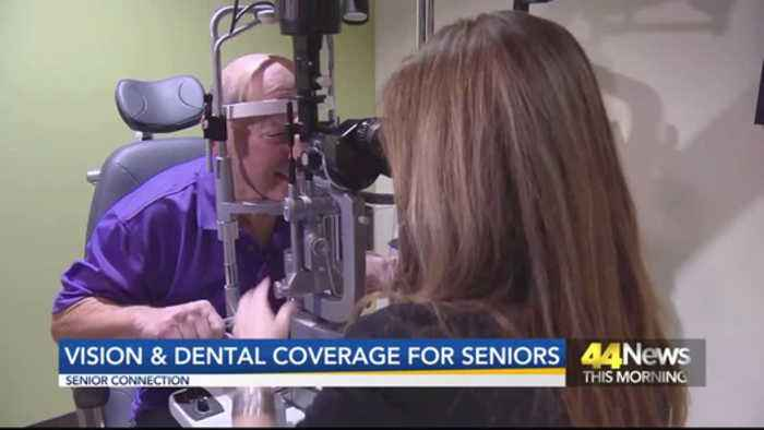 DENTAL AND VISION COVERAGE