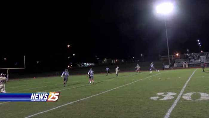 High School Football: George Co. vs. Terry