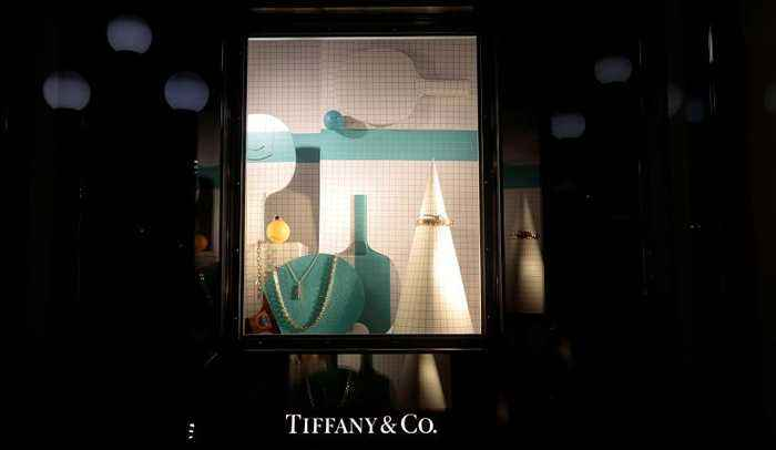 Breakfast at Louis Vuitton: Could Tiffany and Co. add to LVMH luxury roster?