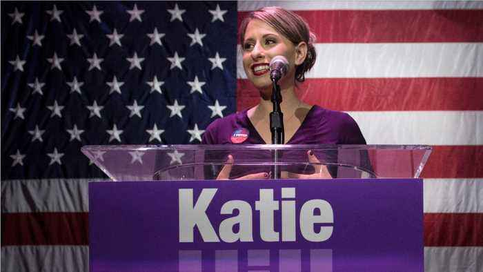Representative Katie Hill To Resign