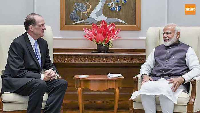 PM Modi's USD5 trillion economy goal powerful vision World Bank chief