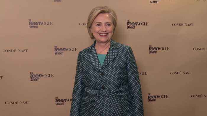 Does Clinton Think God Wants Her To Be President?
