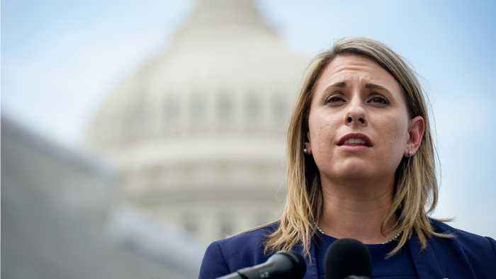 Rep. Katie Hill Resigning From Congress