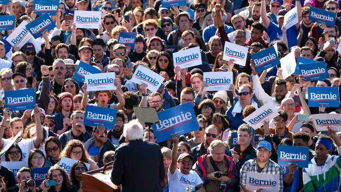 The Bigger the Crowd, the More Electable the Candidate? Why Crowd Size is Taking Center Stage in 2020
