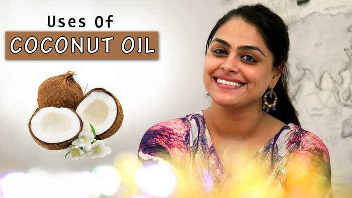 Coconut Oil For Skin | Different Uses Of Coconut Oil | Coconut Oil Benefits