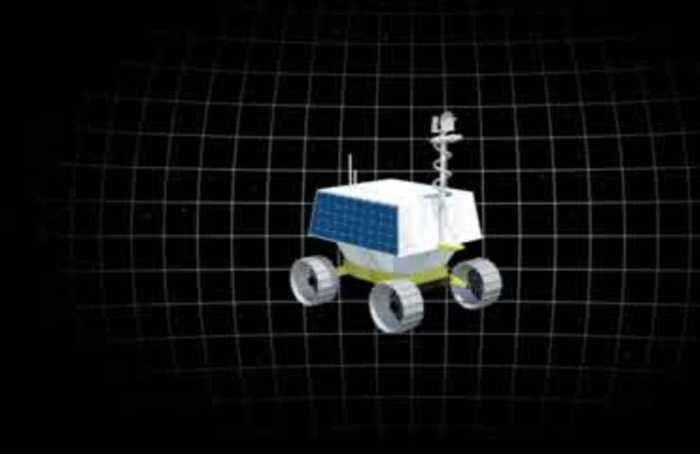NASA to deploy VIPER rover to search for water ice on the moon