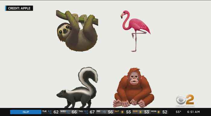 Apple Rolls Out New Emojis With iOS Software Update