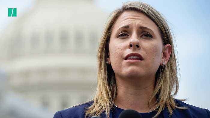 Katie Hill Stands Up To Revenge Porn